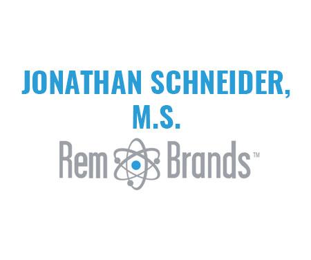 Jonathan Schneider, M.S.