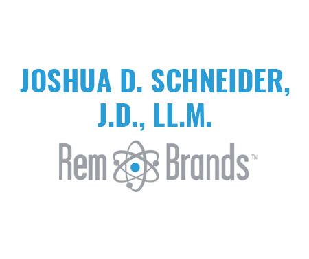 Joshua D. Schneider, J.D., LL.M.